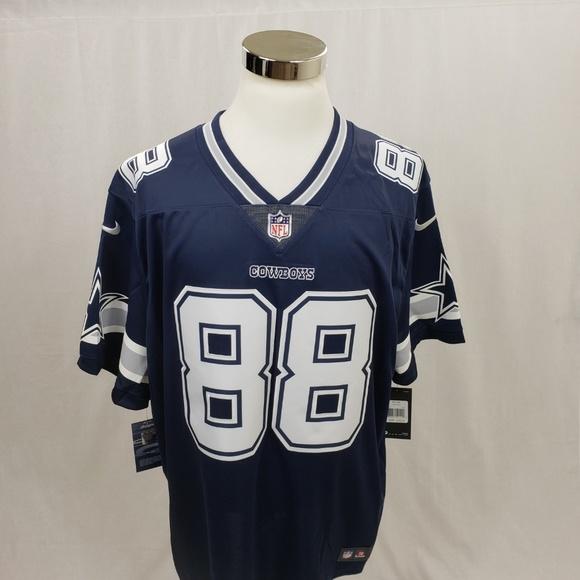 promo code 138ec b3962 Dallas Cowboys Dez Bryant Limited Jersey 3XL & L NWT